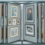 Framed Picture Displays